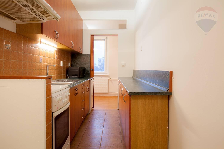Na prenájom 2 izbový byt v Malackách