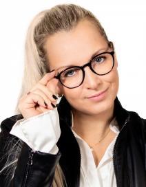Fotografia partnera predaja Mgr. Zuzana Ďurinová