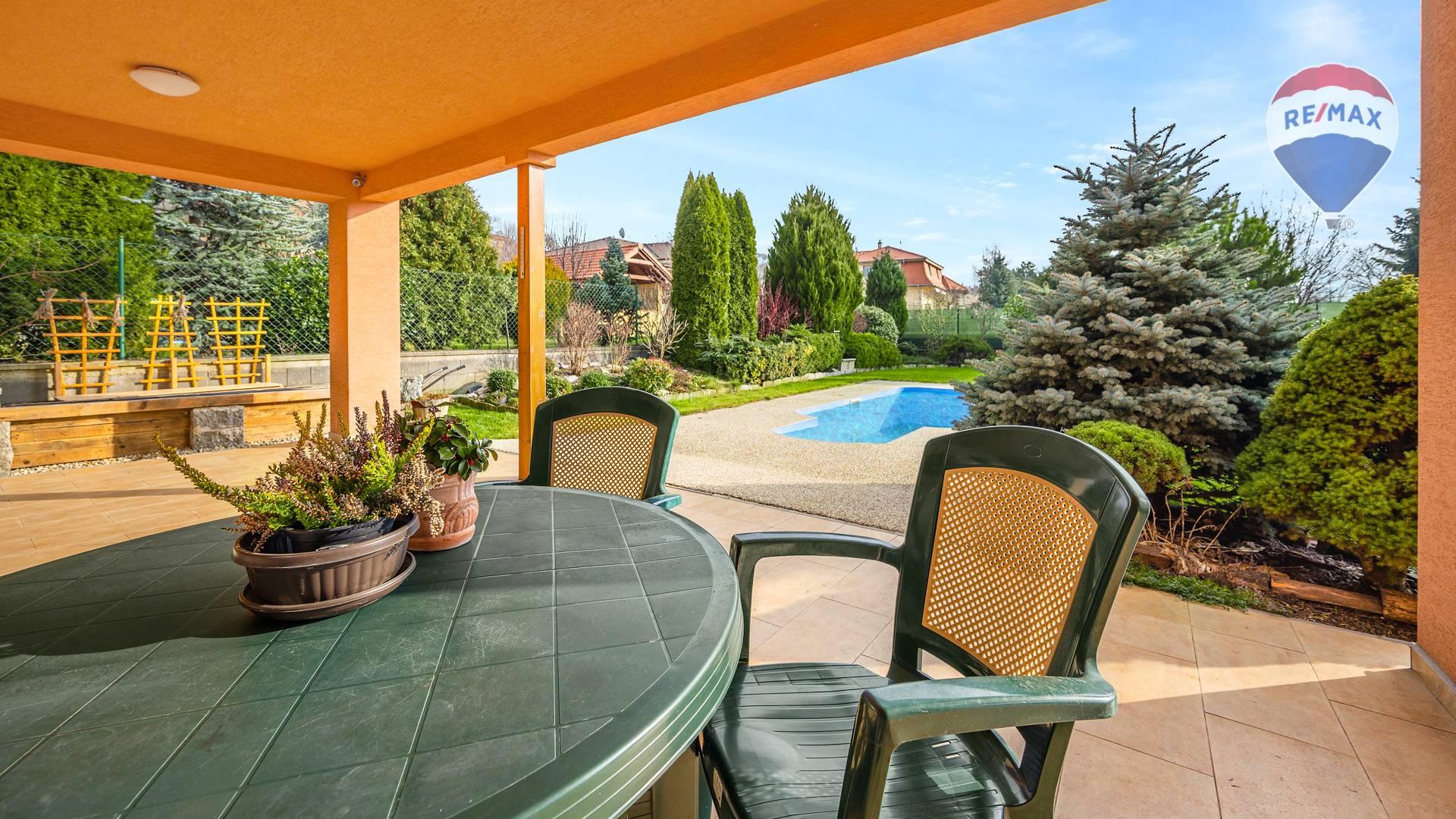 Predaj domu 207 m2, Nitra -