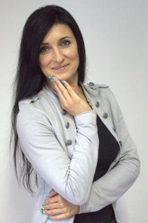 Mária Gadzmanová