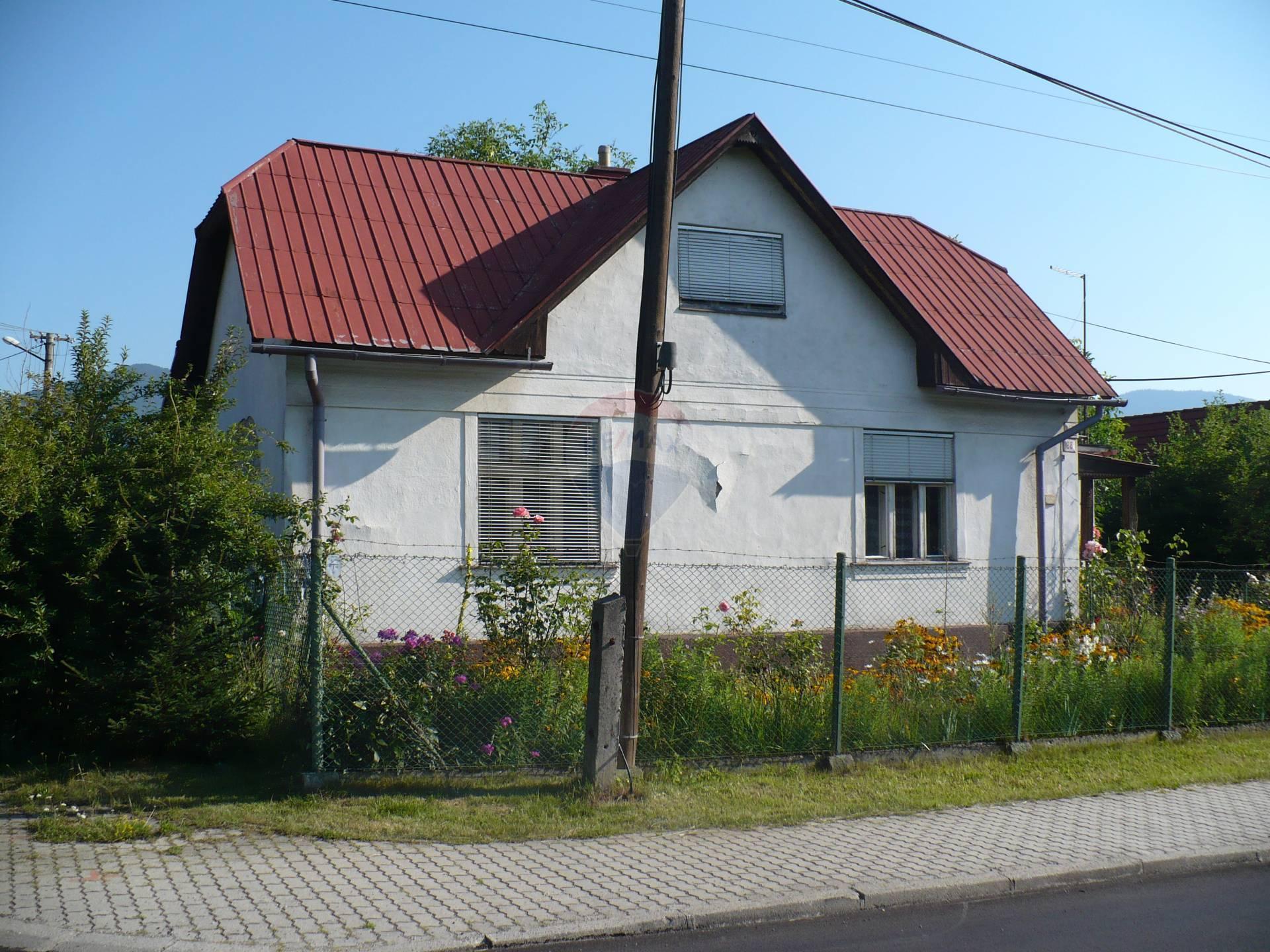 Predaj domu 84 m2 Martin-Priekopa
