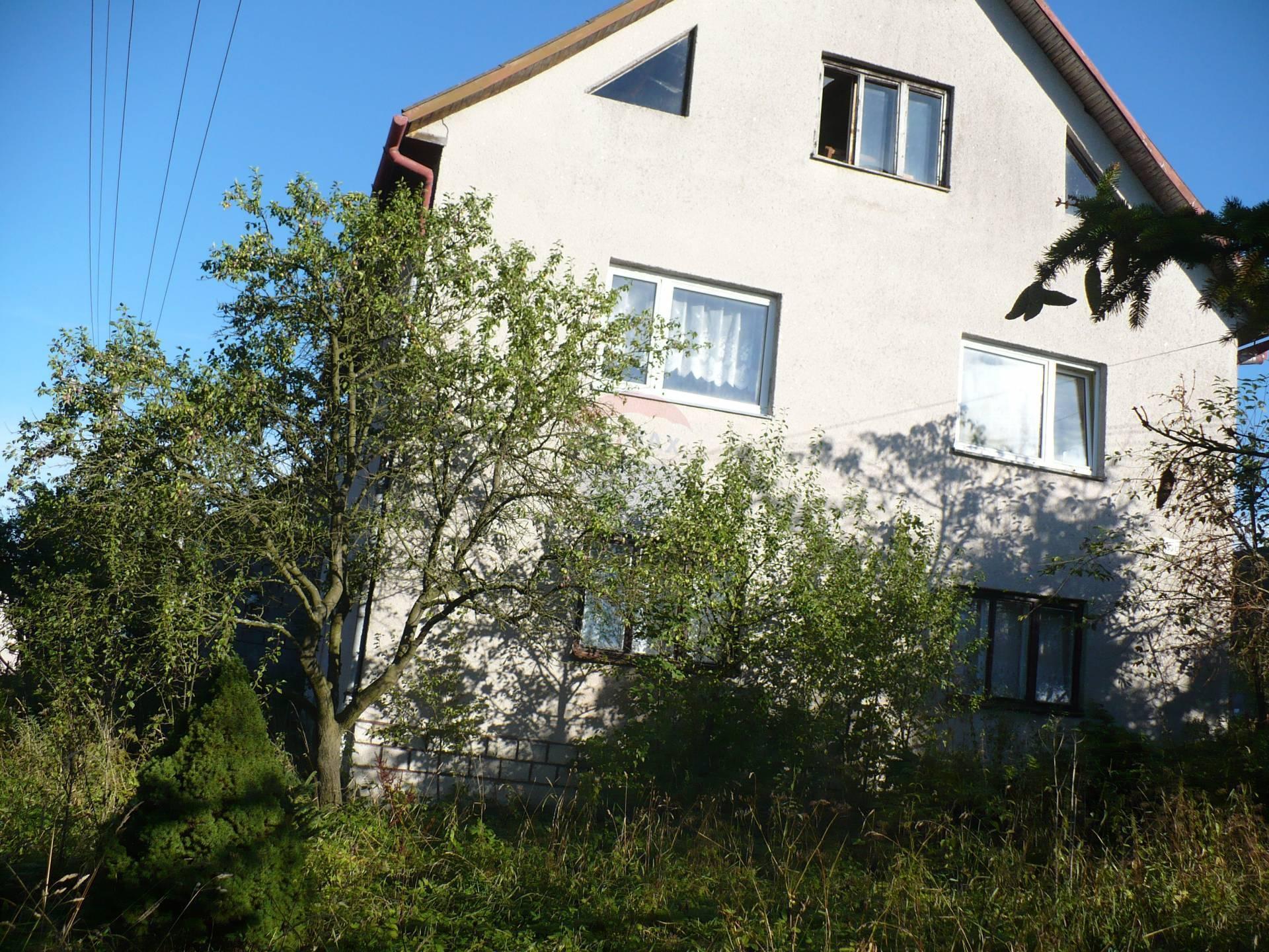 Prenájom domu 110 m2 ,Rabčice