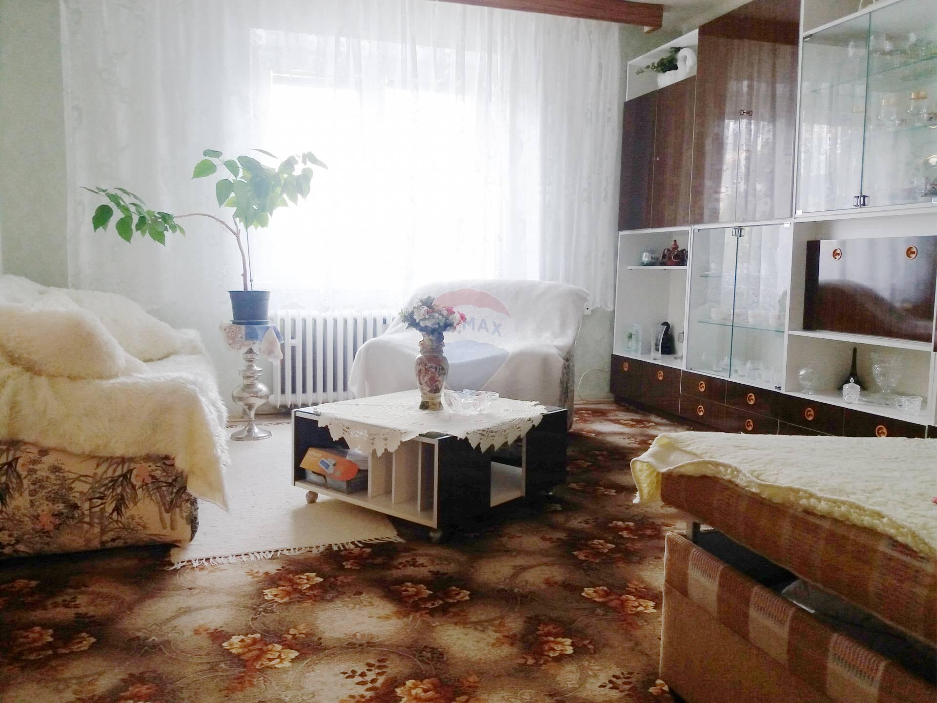 na predaj 2-izbový byt, 69,5m2, Nitra