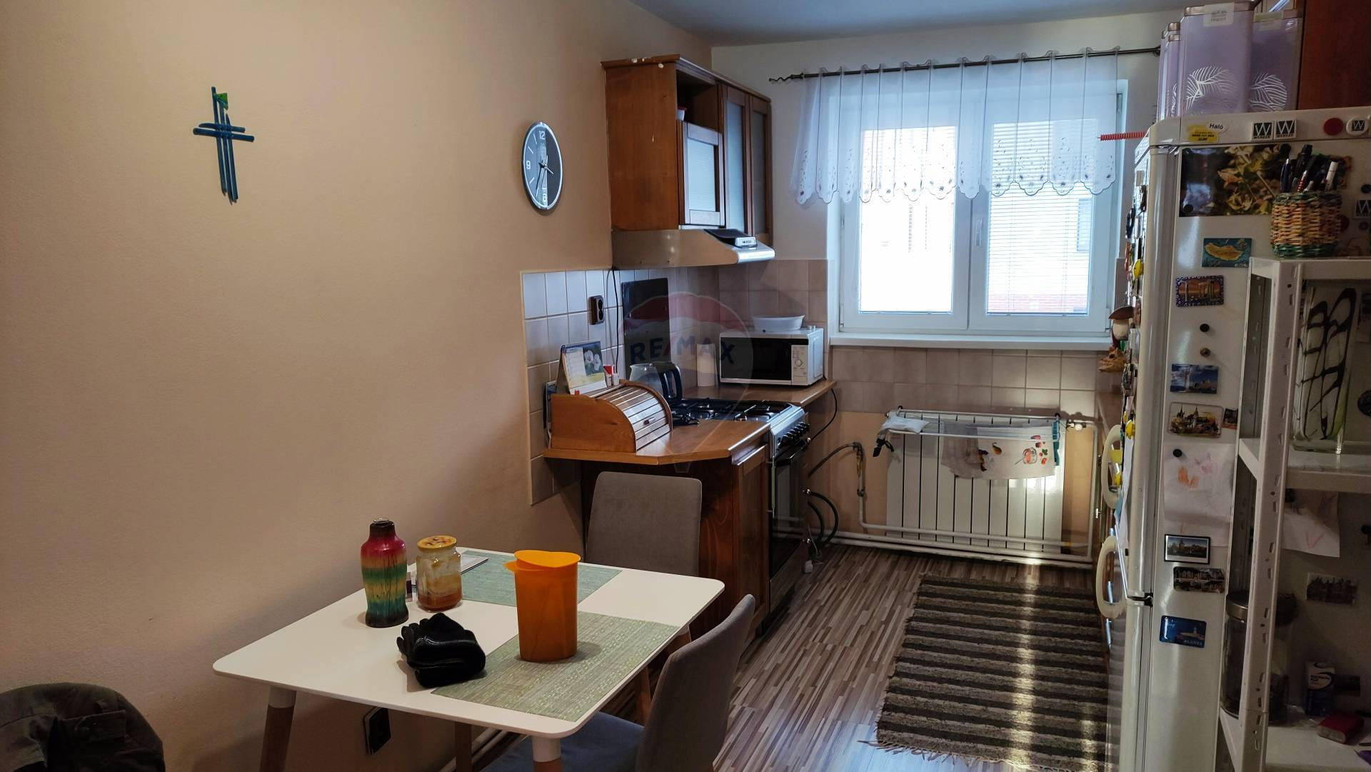 Predaj 2iz.bytu 56,3 m2 Dolný Kubín/Kňažia/