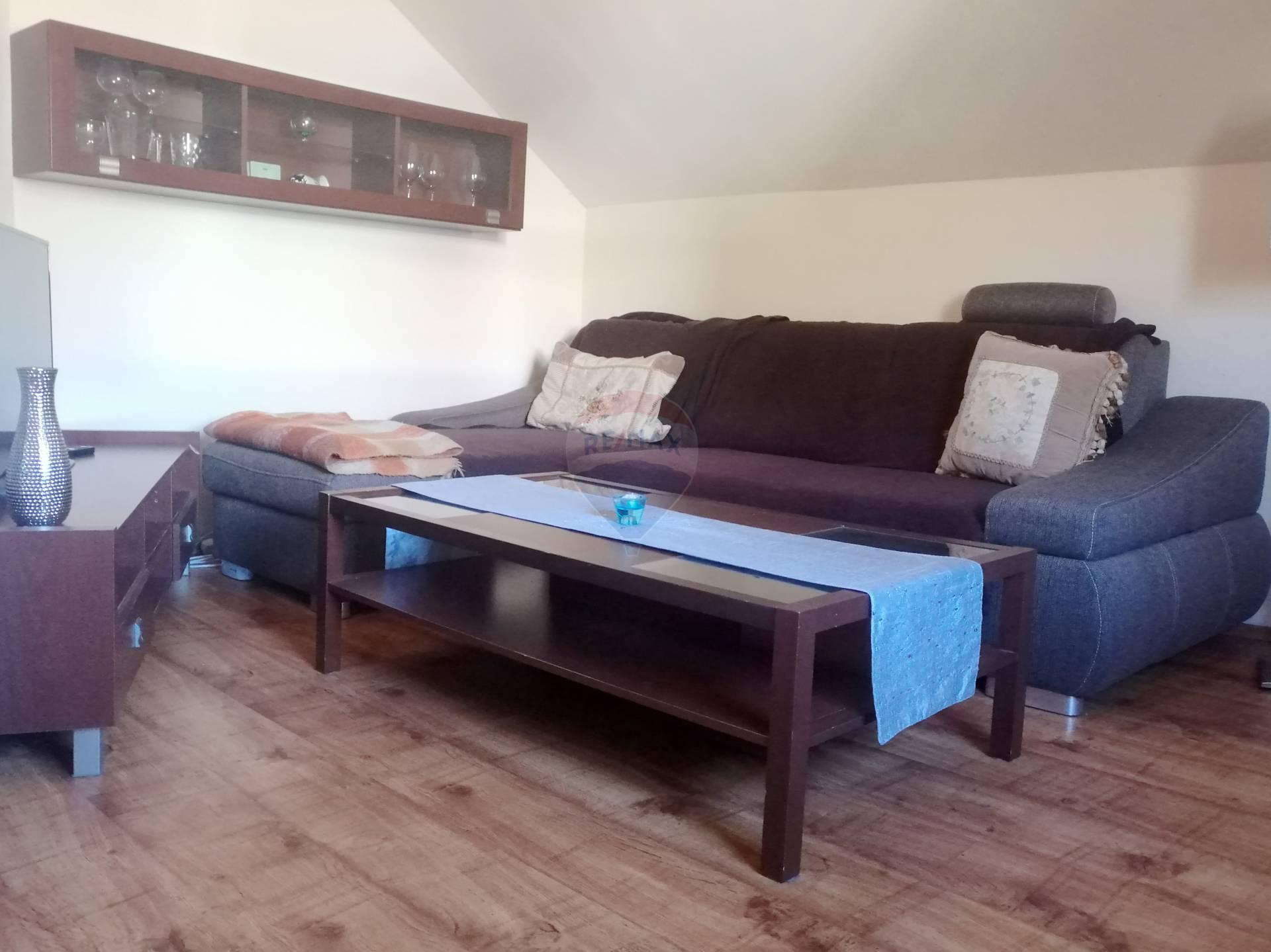 na prenájom 2-izbový byt v Nitre na Zobori