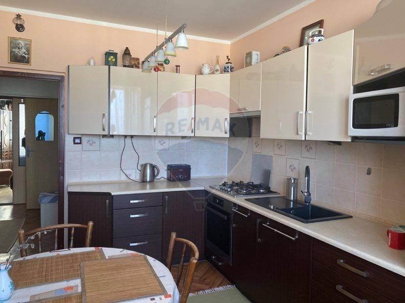 NA PREDAJ 4 – izbový byt na sídlisku Hájik