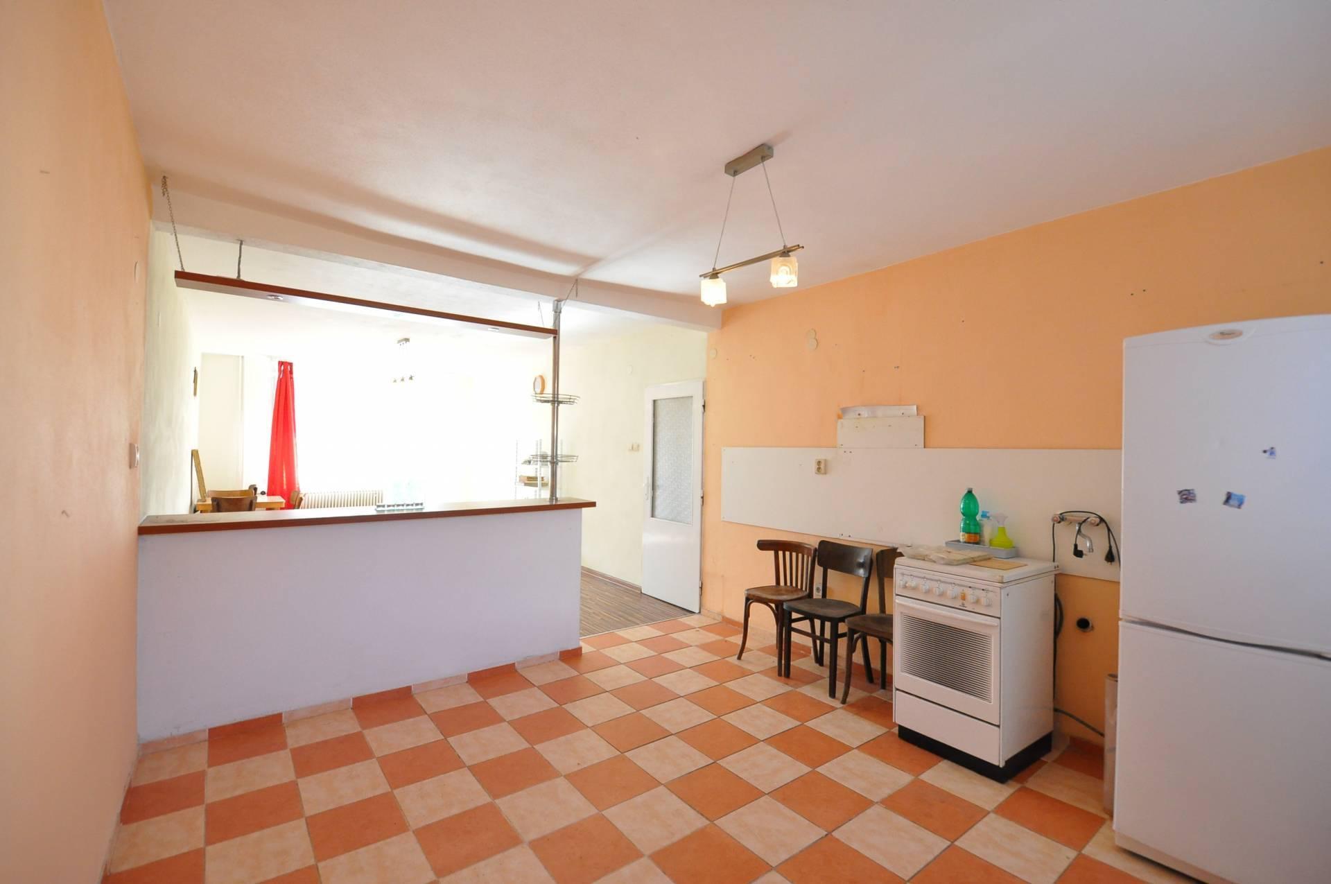 Predaj domu 172 m2, Poprad - PREDAJ, Rodinný dom, Poprad, Ul. Kvetná, pozemok 510 m2,