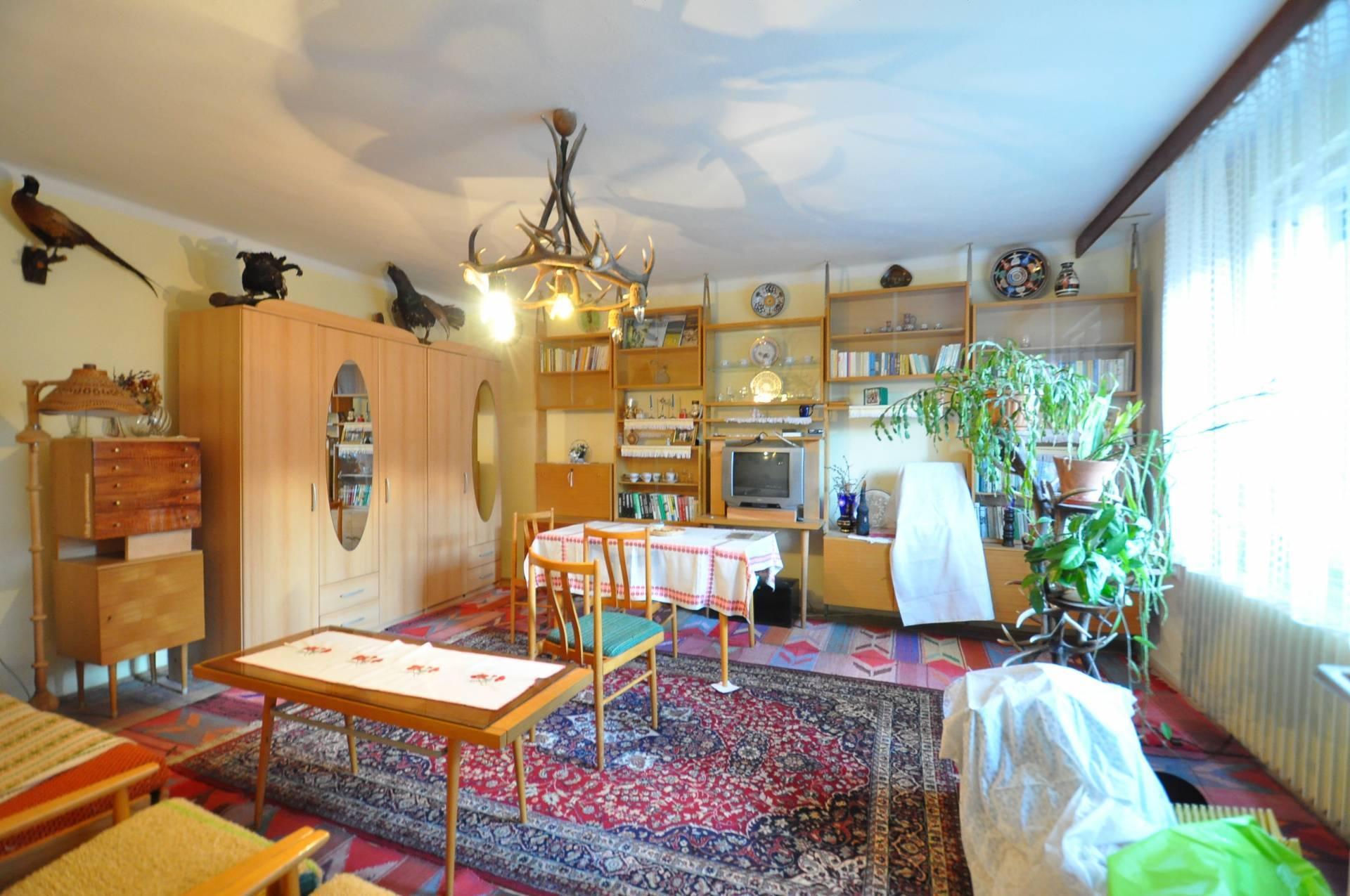 Predaj domu 108 m2, Vikartovce - PREDAJ, Rodinný dom, Vikartovce, Ul. Riečna, pozemok 815m2,