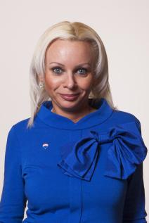 Fotografia partnera predaja Ing. Jarmila Remenárová