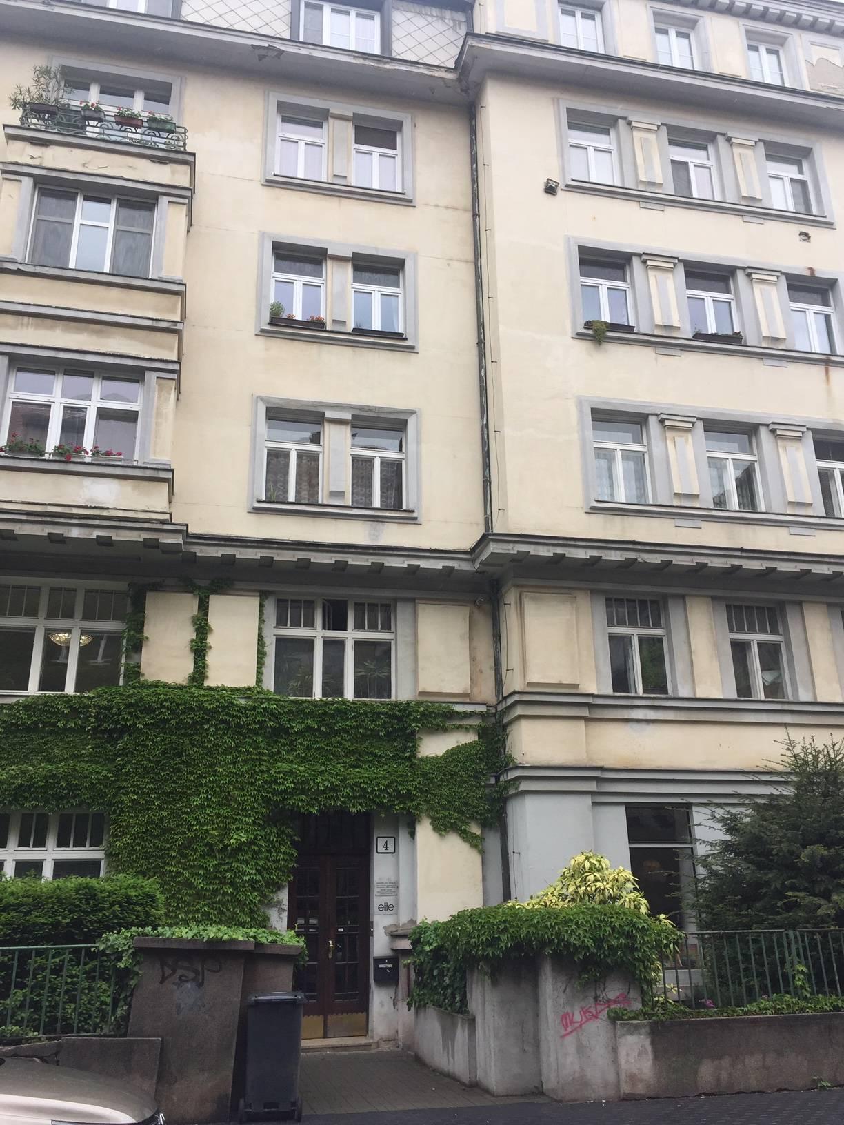 Predaj bytu (garsónka) 26 m2, Bratislava - Staré Mesto