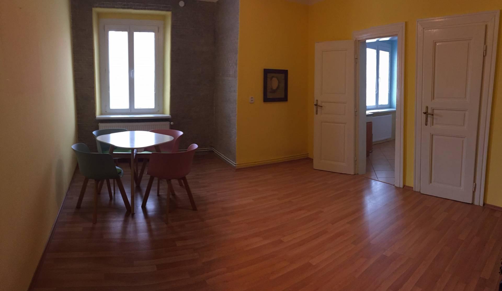 Predaj bytu (3-izbový) 103,6 m2, Bratislava - Staré Mesto
