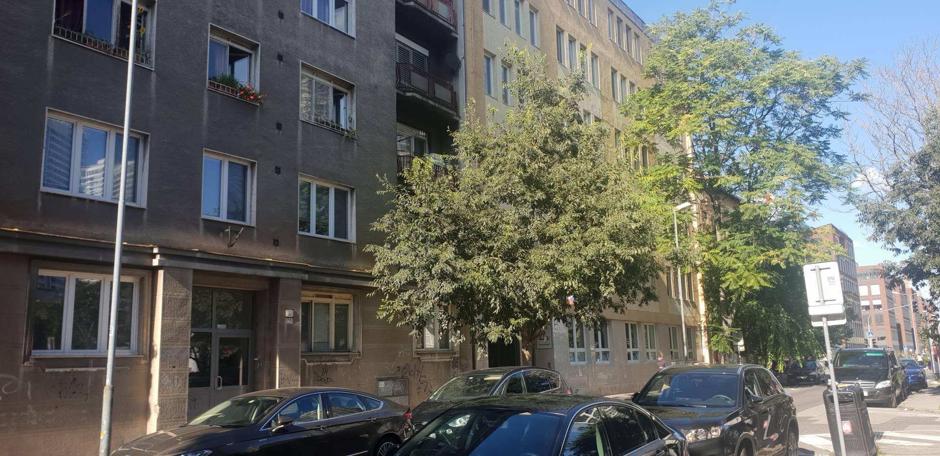 Predaj bytu (garsónka) 24 m2, Bratislava - Staré Mesto