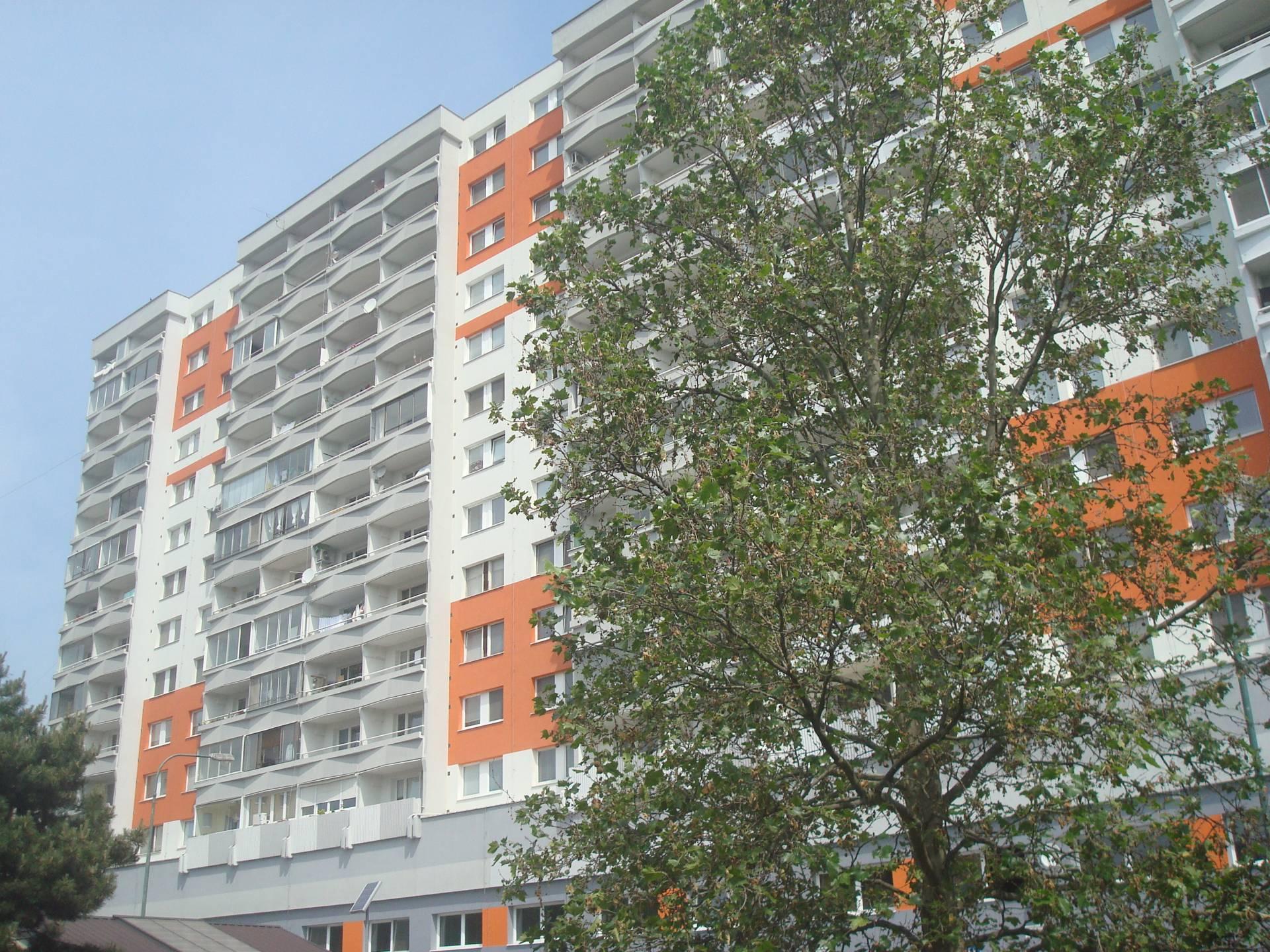 Predaj bytu (dvojgarsónka) 53,44 m2, Bratislava - Petržalka