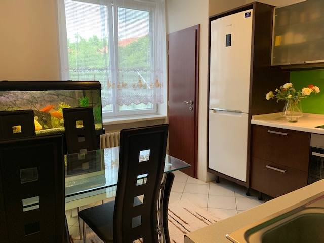 Predaj bytu (2- izbový) 59,5 m2, Bratislava - Staré Mesto