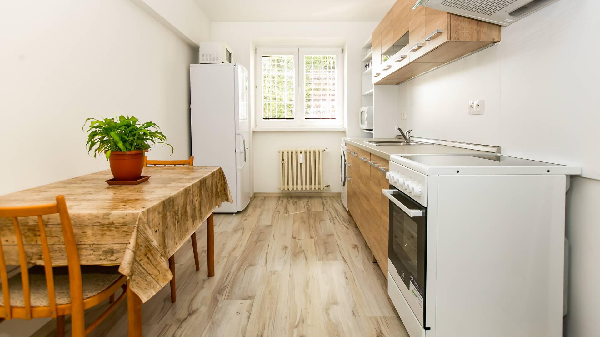Predaj bytu (1,5- izbový) 42 m2, Bratislava - Nové Mesto