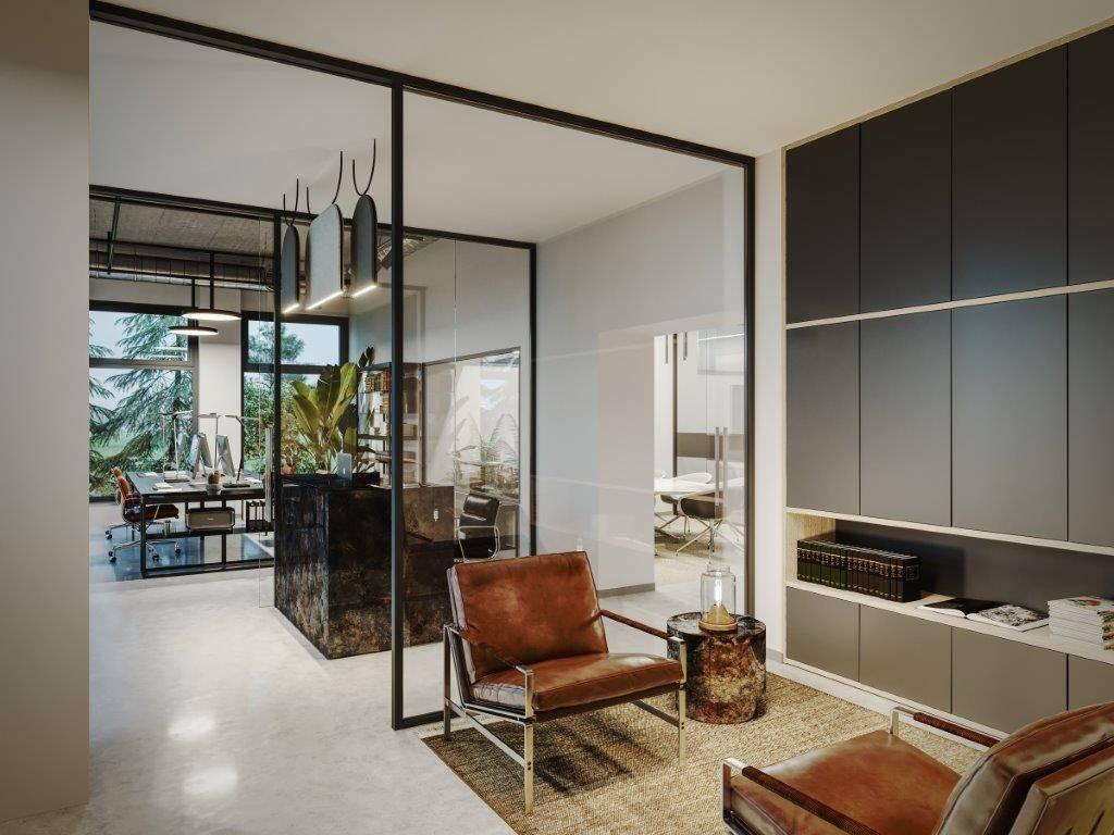 Predaj komerčného priestoru 166,12 m2, Bratislava - Staré Mesto
