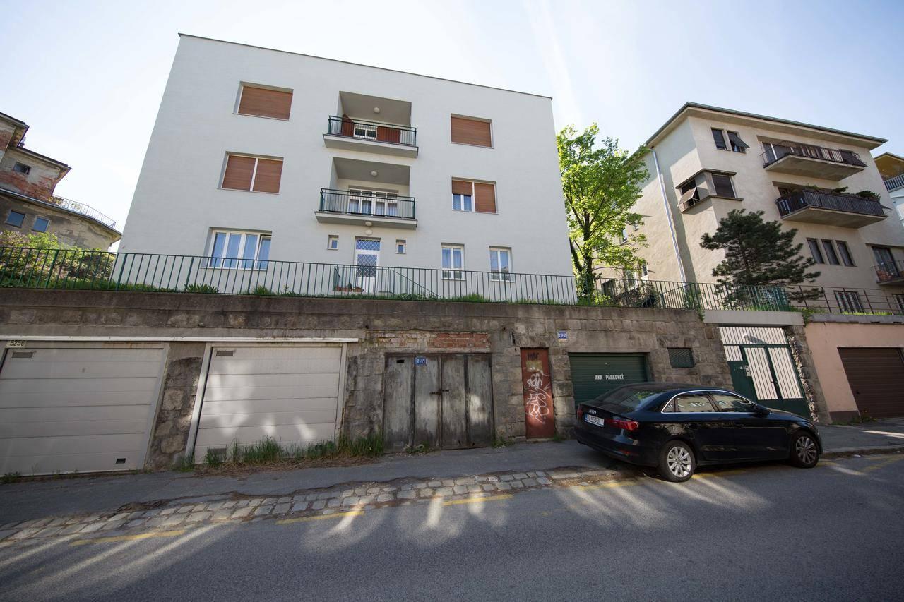 Predaj bytu (2,5- izbový) 81 m2, Bratislava - Staré Mesto
