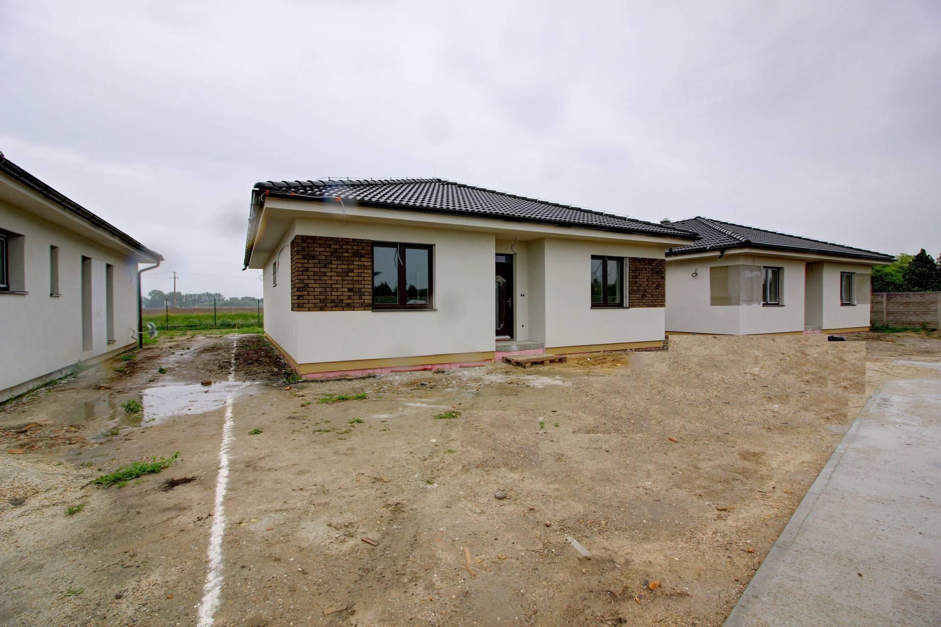 Na predaj:  4i rodinný dom , Šamorín