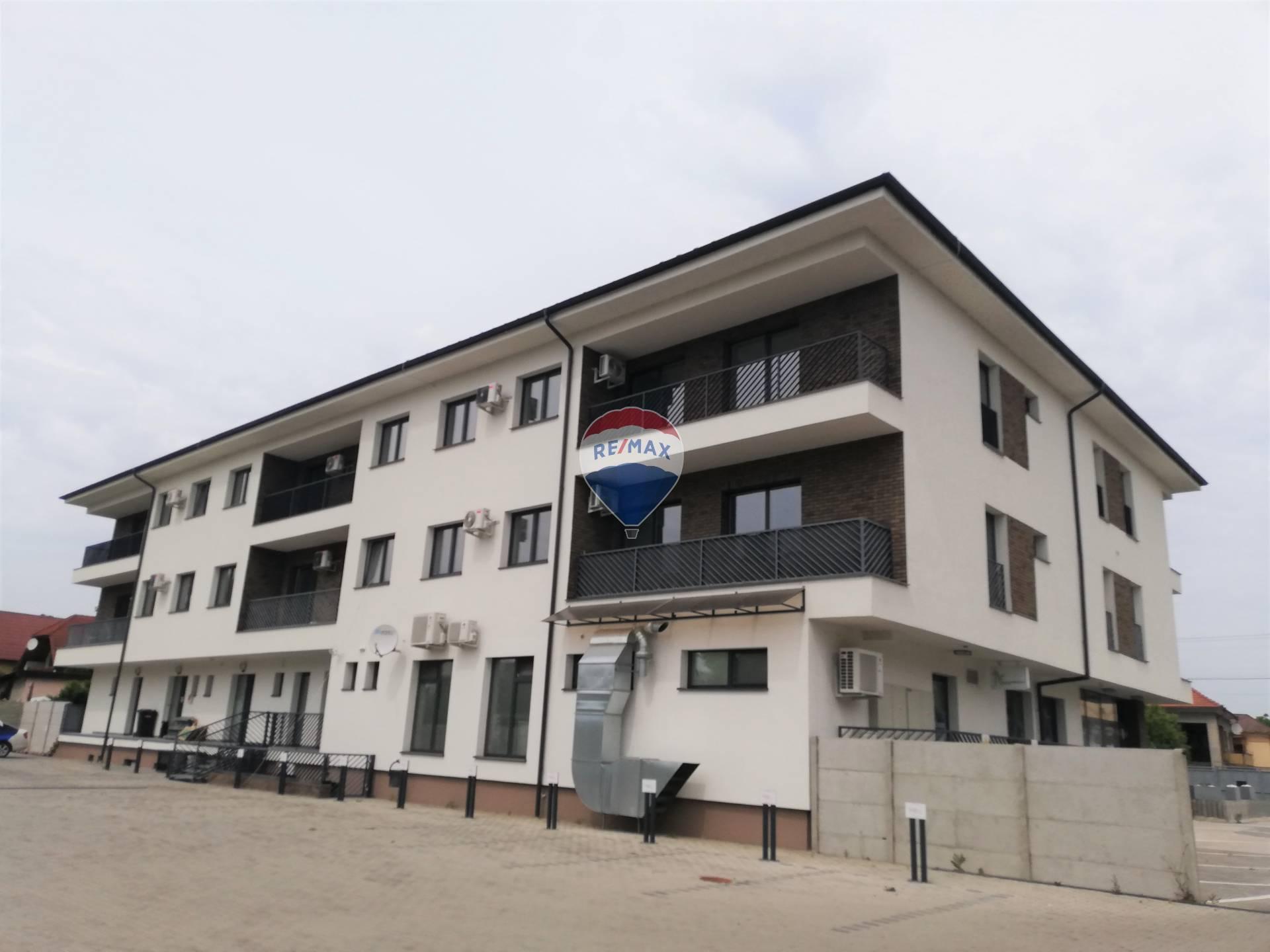 Na predaj 2izbový byt v meste Gabčíkovo