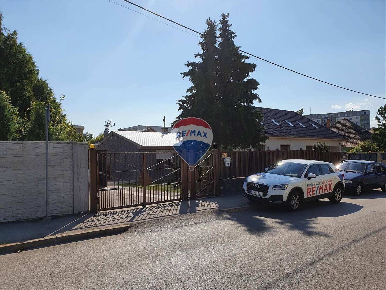 Na predaj: 2izbový bezbariérový rodinný dom Šamorín, novostavba