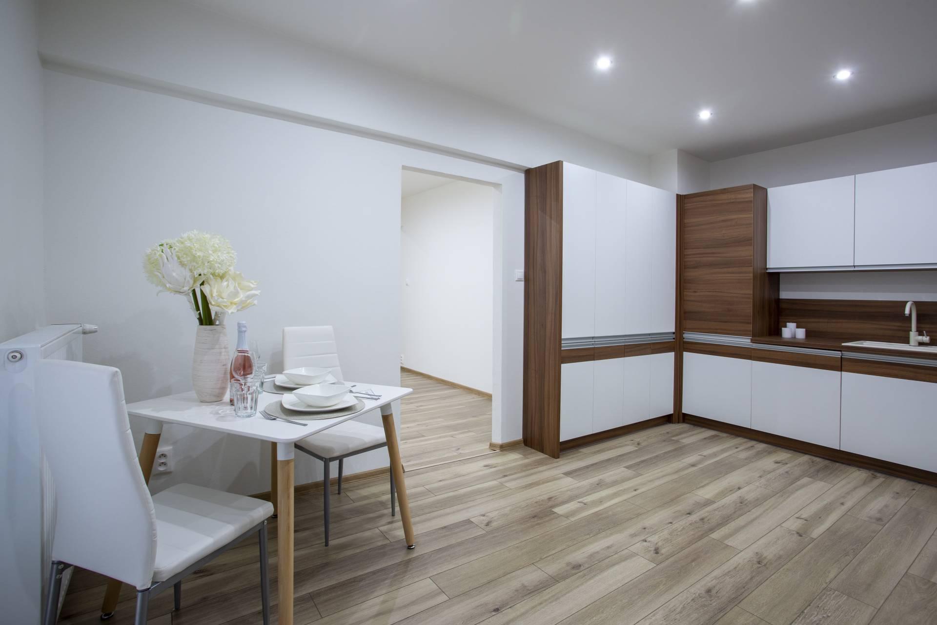 4i exkluzívny byt, Mostná, Nitra, predaj