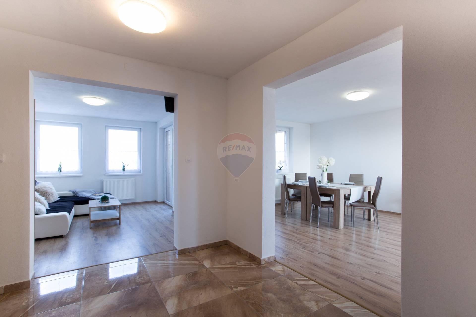 Prenájom domu 185 m2, Cabaj-Čápor - RD Cabaj-Capor prenajom