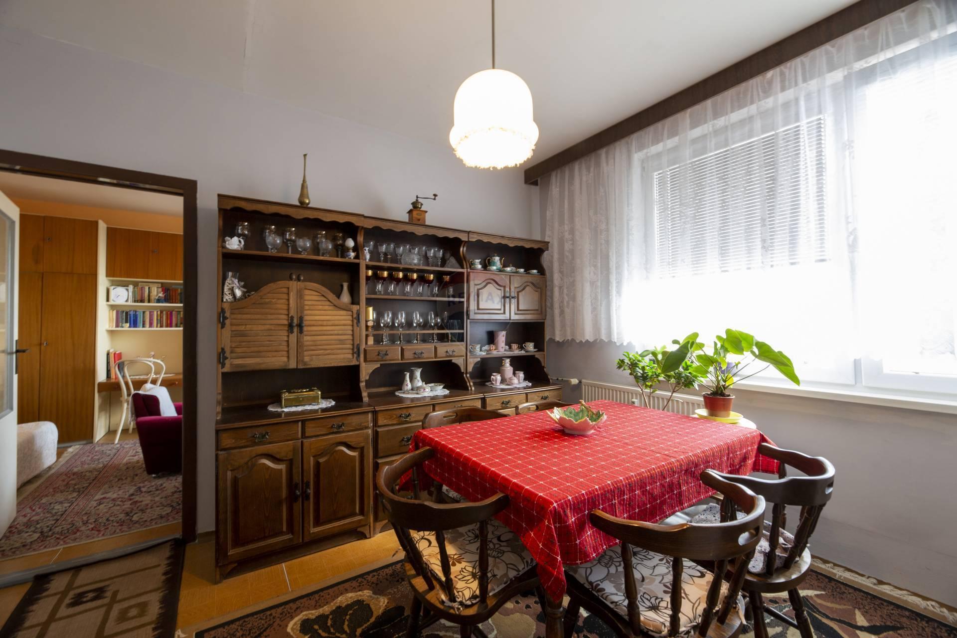 Predaj 1i byt Nitra Škultétyho
