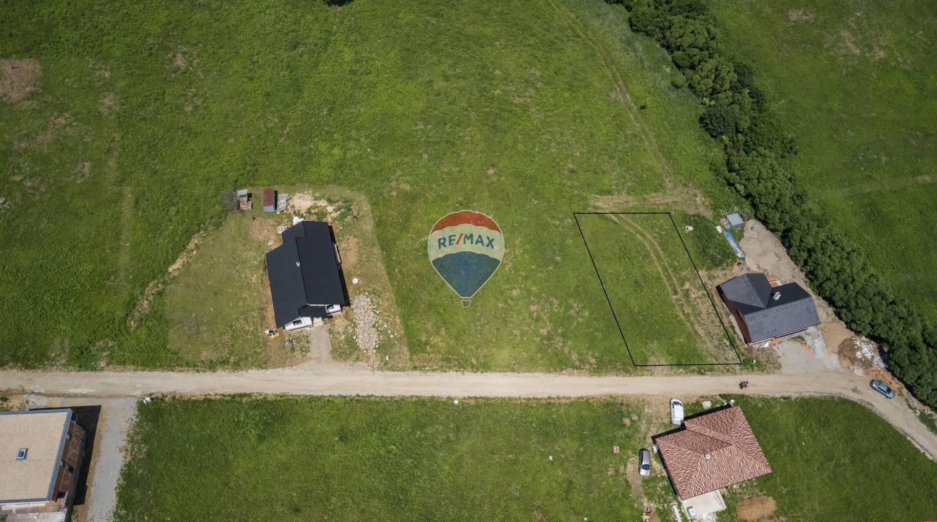 PREDAJ: Stavebný pozemok Prešov - Fintice