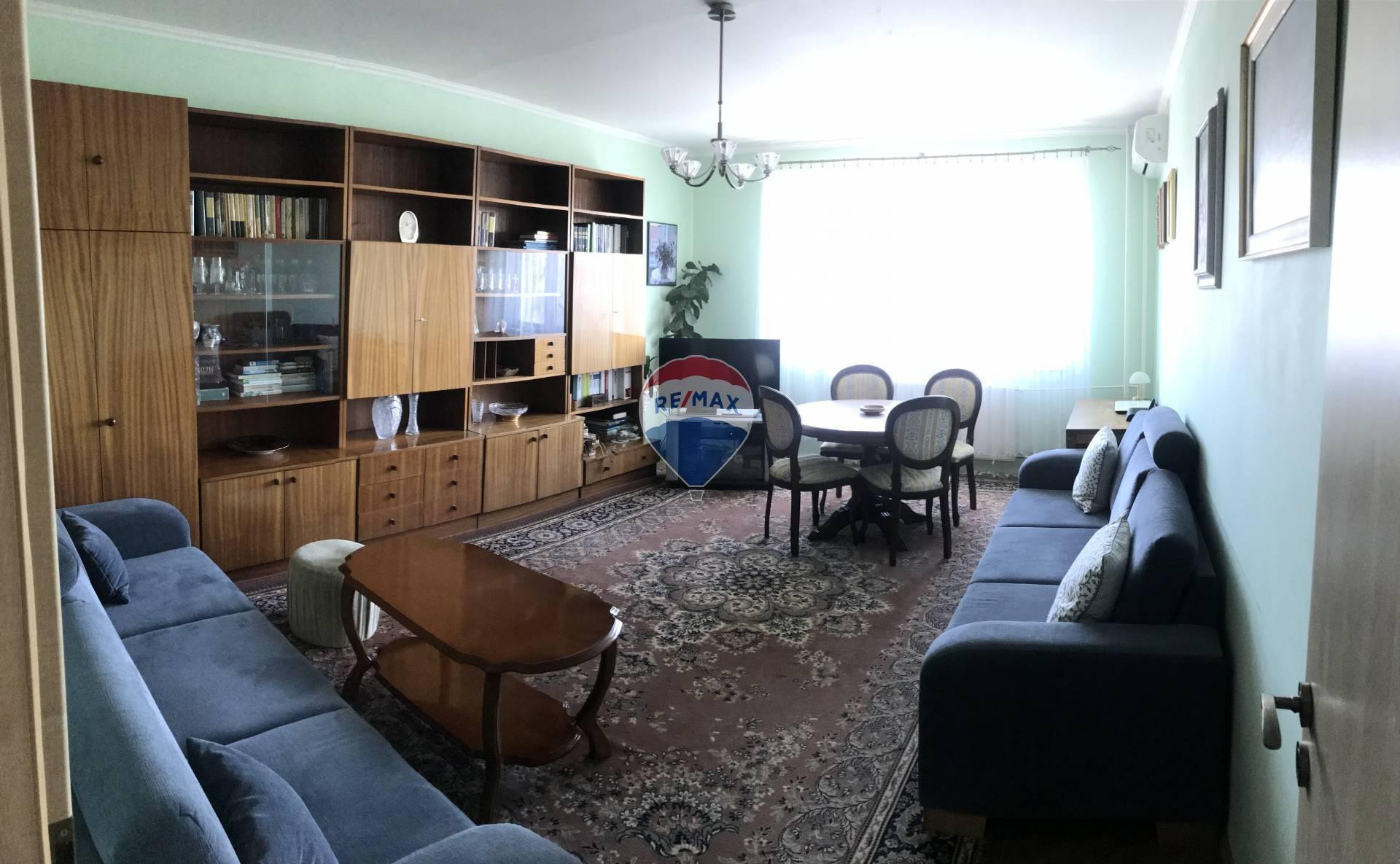Na predaj 4i byt Sídlisko KVP - Wuppertálska