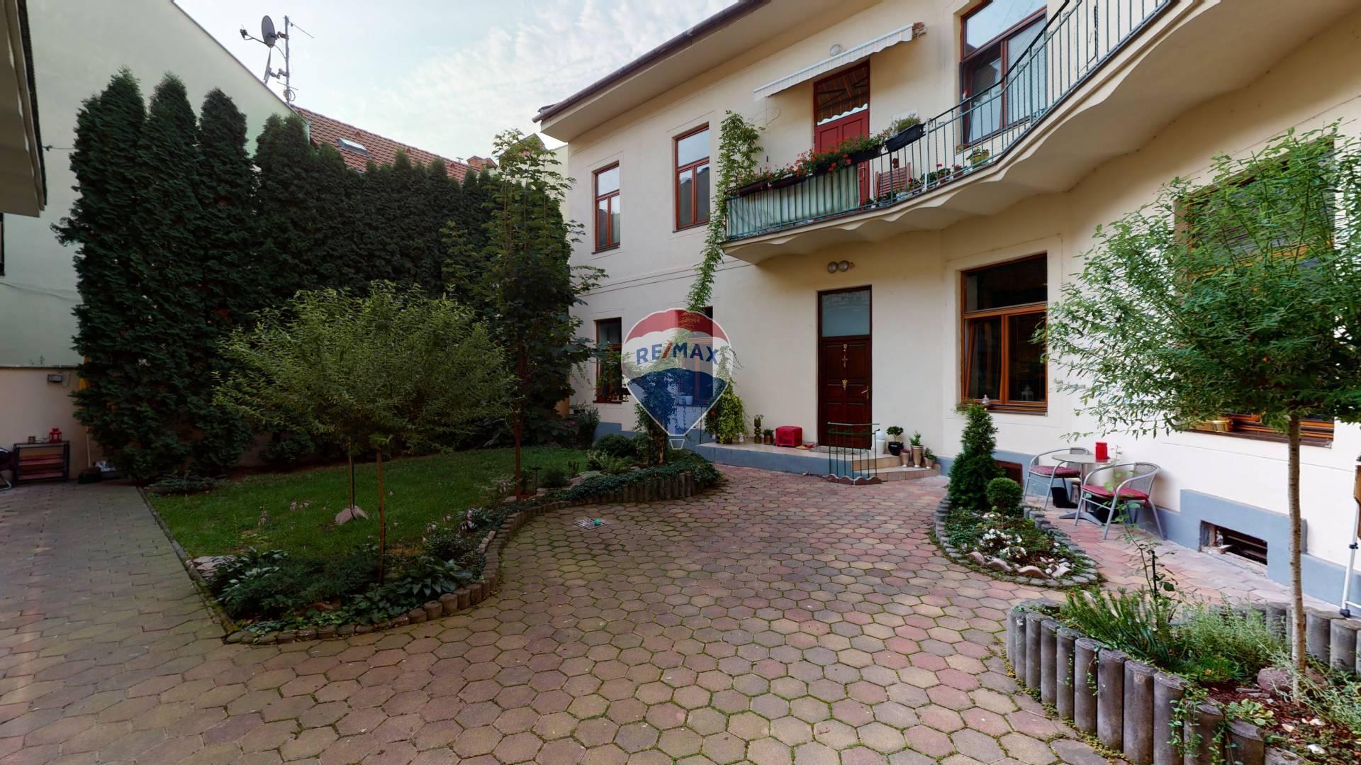 Predaj 3izbový byt - Košice Staré mesto - Tajovského