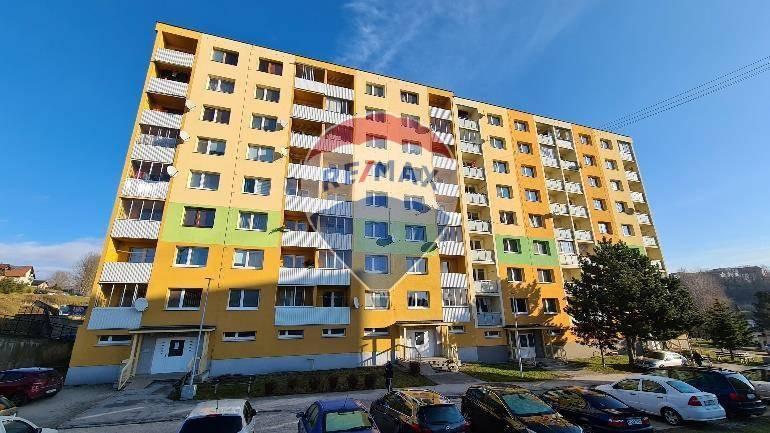 Prenájom 2 izbový byt, Sídlisko Západ I., Levoča