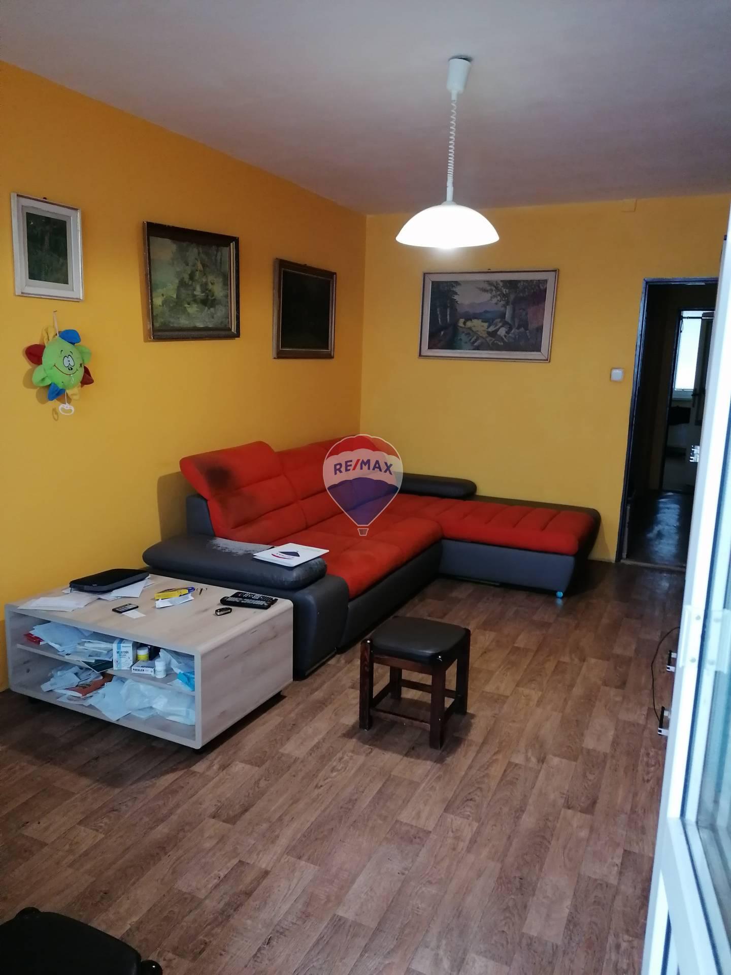 Predaj bytu (3 izbový) 69 m2, Košice - Dargovských hrdinov -