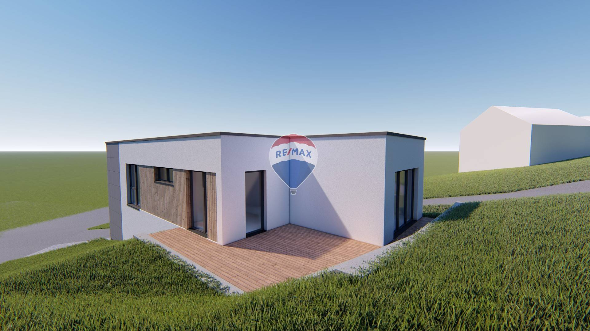 Predaj domu 102 m2, Ruská Nová Ves -